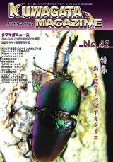 ★クワガタマガジンNo,42★